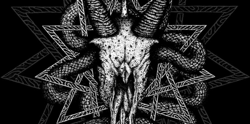 CVLT Nation Presents… <br/>Doom Nation Vol. IV