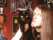 Metal Cats Book Release Party!