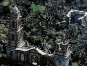 Reign in Fire… <br/>7 Churches Devoured by Lava