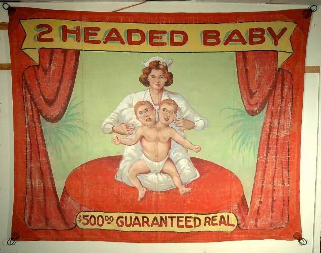 fred-johnson-2-headed-baby