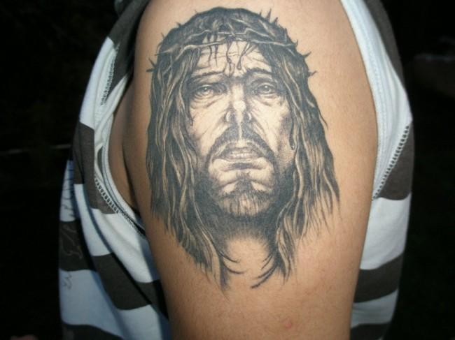 jesus-tattoo-design-187