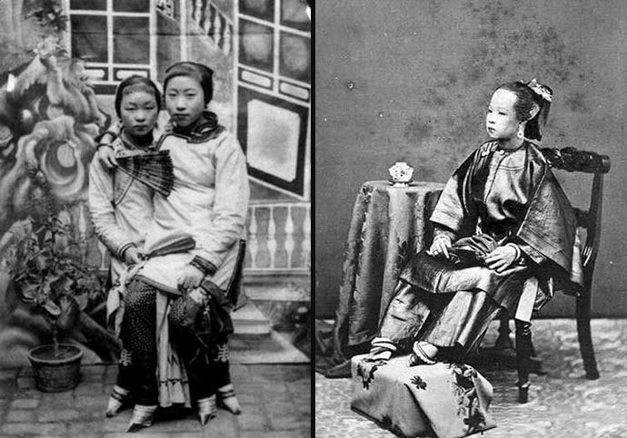footbinding in china essay Chinese footbinding topics: china essay about footbinding in ancient chinafootbinding in ancient china girls, you probably think you go through a lot to make yourselves look beautiful and you might think that you.