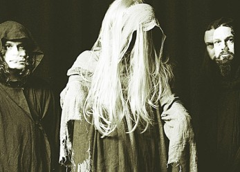 MONOLITHIC! 63 Minutes Sunn O))) <br/>Now Showing!