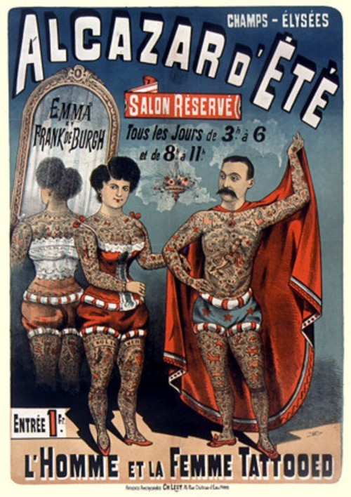 vintage-circus-and-sideshow-posters-11