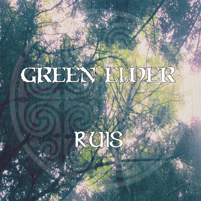Green Elder - Ruis