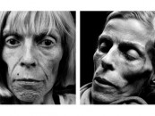 Life Before Death… <br/>Walter Schels' Portraits of People <br/>Before and After Death