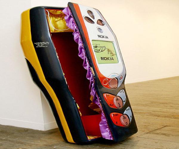 Ghana-Coffins-Kane-Kwei-nokia-phone