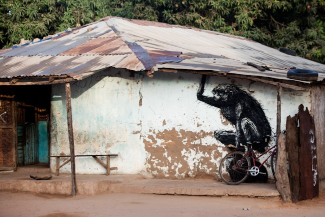 ROA-2011-The Gambia-WOW-picture by JonxIMG_3101_1000