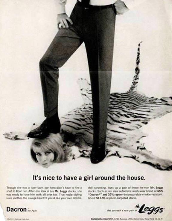 Vintage-Ads-Girl