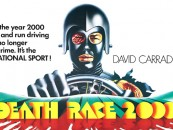 A Cult Classic For Speed Demons…<br/>DEATH RACE 2000 Now Showing!