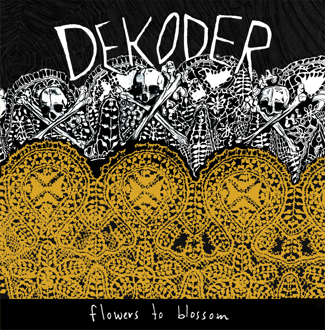 Dekoder - Flowers to Clossom