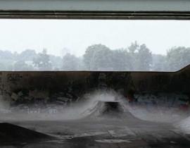 DIY Skate Parks Photographed by Rich Gilligan