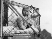 Fresh Air and Free Falls… <br/>Baby Cages