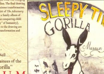 Banana Slugs, Dadaism, and Violins: <br/>A Look Into Sleepytime Gorilla Museum