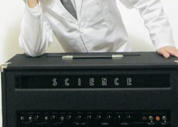 CVLT Nation Exclusive… <br/>Joe Yanick Vs. Science Amps