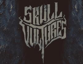 CVLT Nation Exclusive&#8230; <br/>Skull Vultures s/t EP Full Stream