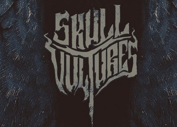 CVLT Nation Exclusive… <br/>Skull Vultures s/t EP Full Stream
