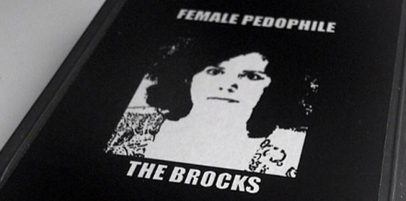 Female Pedophile <br/>The Brocks Review + Stream