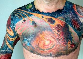 CVLT Nation Interviews : Tattoo Artist Jon Clue