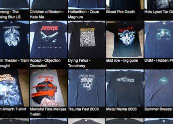 Public Service Announcement: <br/>Get your tunes on the new T-ShirtSlayer Radio!