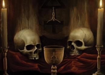 Vanhelgd <br/>Relics of Sulphur Salvation <br/>Review + Stream