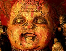 Fuck Yeah! <br/>D.L. Marian The Queen of&#8230;<br/> Gothic Death Sculptures!
