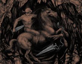 Soma EP Tightens Bölzer's Grip Around The Throat Of Darkened Death Metal