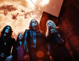 New  ELECTRIC WIZARD Acid Video I Am Nothing Now Showing!