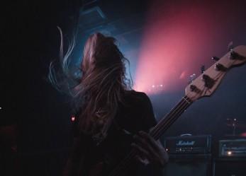 Anciients // Black Wizard Tour Kickoff Photo Essay