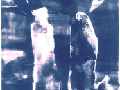 """Exclusive <br/>CVLT Nation Streaming: Hand of Dust <br/>""""Walk in White"""" 7 inch"""