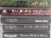 CVLT Nation's Label Spotlight:  <br/>Transylvanian Tapes