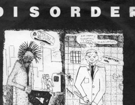 Totally Mental! <br/>1988 DISORDER Live in Yugoslavia <br/>Now Showing!