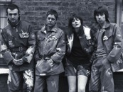 Blood on the Floor…<br/>THROBBING GRISTLE <br/>1981 Full Live Gig Now Showing!
