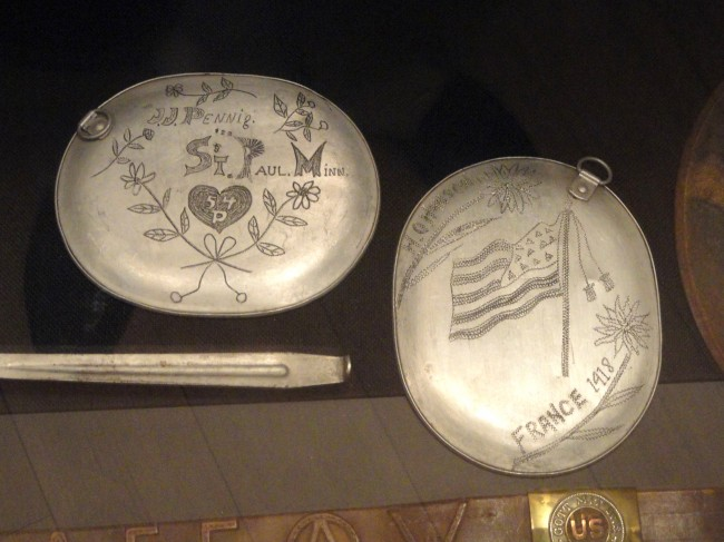 Trench_art_-_National_World_War_I_Museum_-_Kansas_City,_MO_-_DSC07639