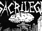 Clay Rice and Sacrilege: <br/>D-beat in 1984 NYHC, <br/>by Freddy Alva
