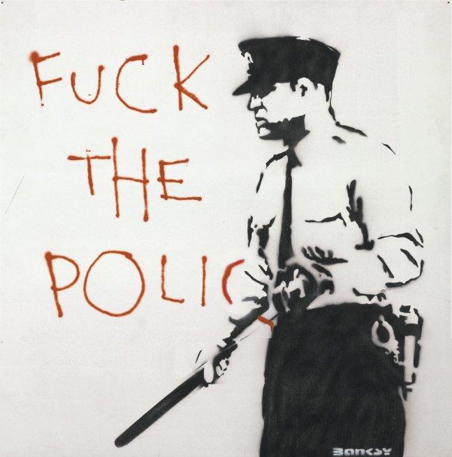 bansky-fuck-the-police