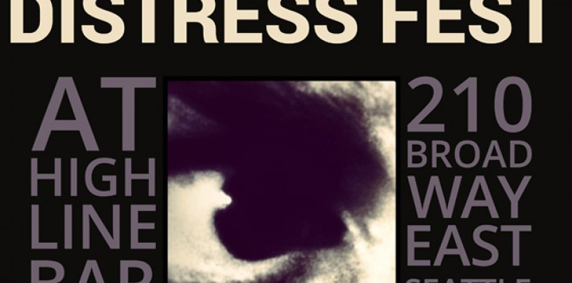 The Heaviest Fest Hitting the West! <br/>DISTRESS Fest Video Essay!