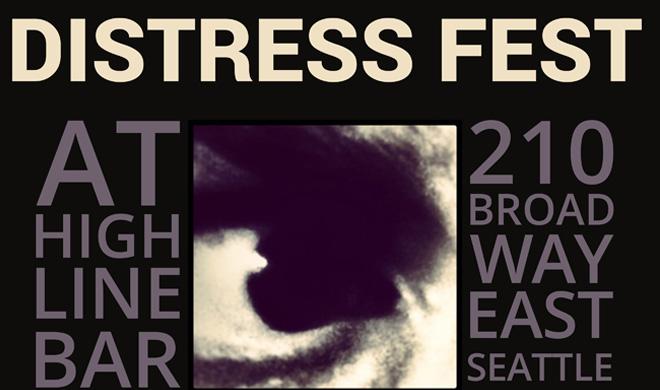 distress-fest