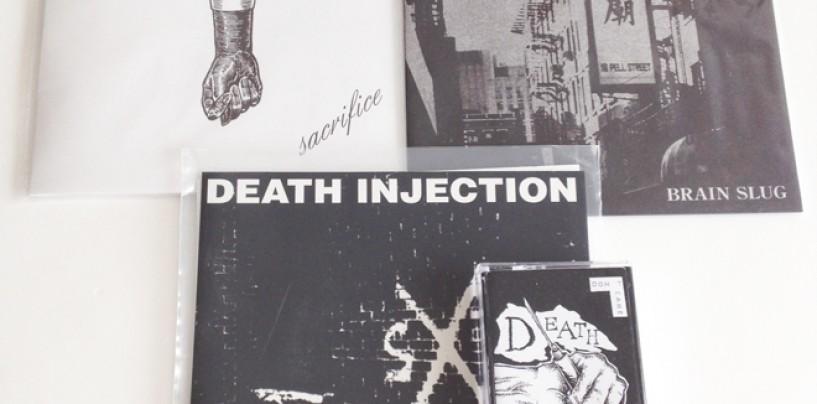 CVLT Nation's Label Spotlight: <br/>FAILURE RECORDINGS