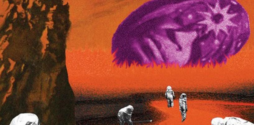 Exclusive <br/>CVLT Nation Streaming:<br/>Big Black Cloud – Open Eye / Yadnus Kcalb