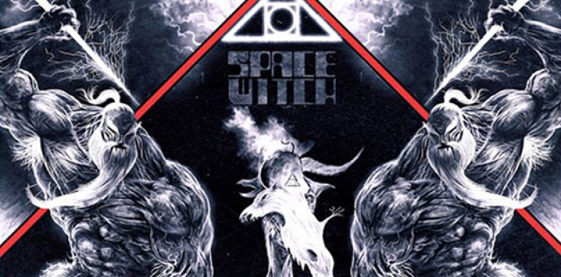 Worship the Void… <br/>CVLT Nation Streaming <br/>SPACE WITCH