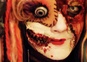 A Feast of Flesh… <br/>Horror Cosplay