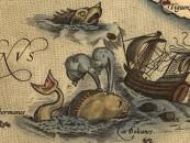 Unicorns, Serpents and Mermaids… <br/>Medieval Sea Monsters