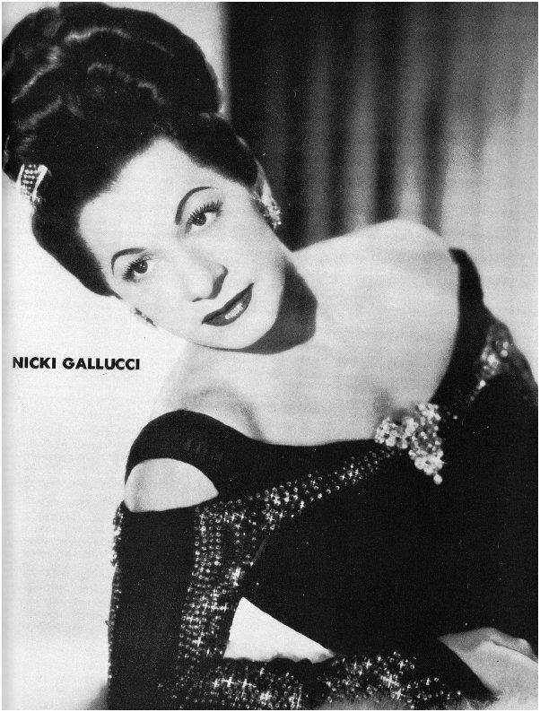 Nicki Gallucci