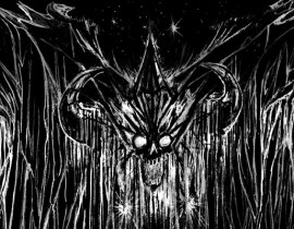 Incredible Black Tape : <br/>GLOAM &#8211; &#8220;Vanquished&#8221; Review + Stream