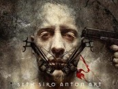 """""""Dreams are valuable, because they release the primordial chaos"""" <br/>Seth Siro Anton"""