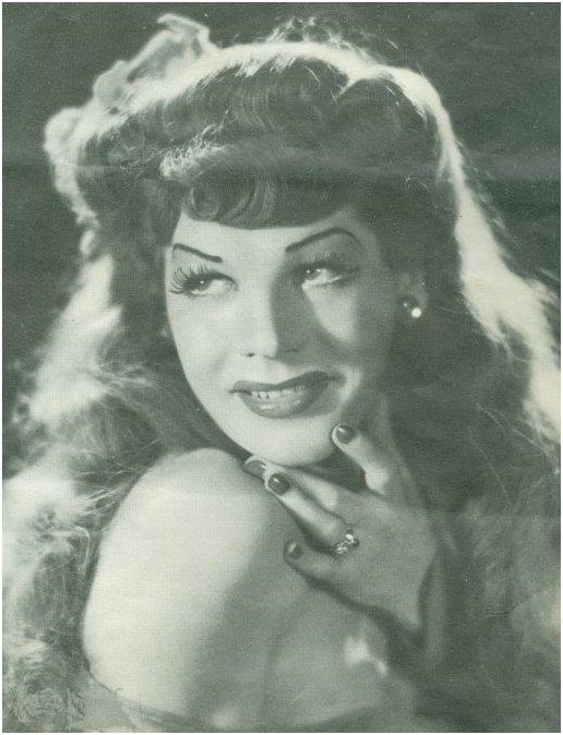 Bobbie Janson