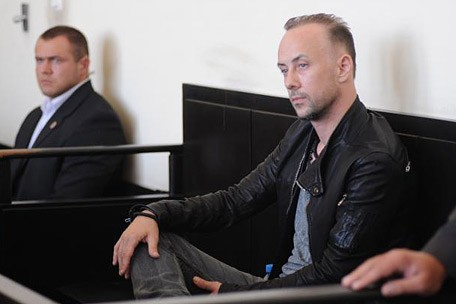 """In 2010, Behemoth frontman Adam """"Nergal"""" Darsky was arrested on charges of religious offense for destroying a Bible at a Behemoth show in Poland. In 2004, Gorgoroth narrowly avoided the same charges."""