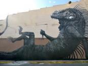 ROA Street Art Reigns Supreme!