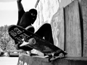 Sickest Skateboard Video You Will See This Week! <br/>BARRIER KULT vs. OSAKA DAGGERS